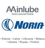 Noria ja Inlube logo